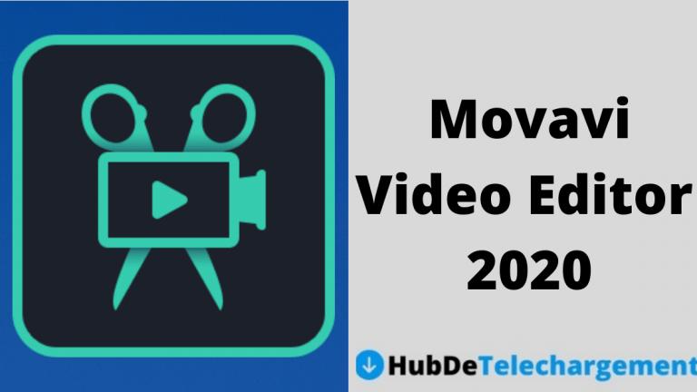 Téléchargez gratuitement la version complète de Movavi Video Editor