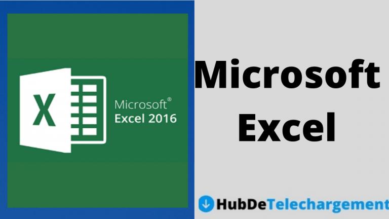 Téléchargement gratuit de la dernière version de Microsoft Excel