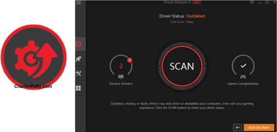 Driver Booster 7 PRO Télécharger la version complète gratuite