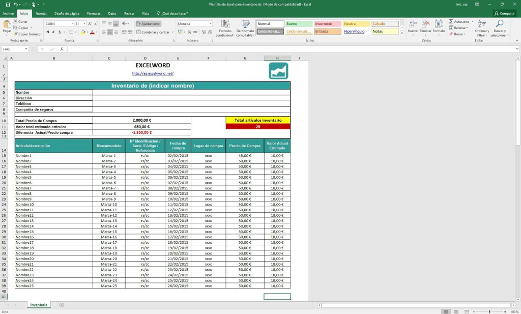 Téléchargez la dernière version de Microsoft Excel gratuitement