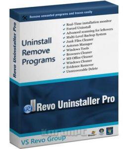 Revo Uninstaller Pro 4.1.5 Téléchargement gratuit complet