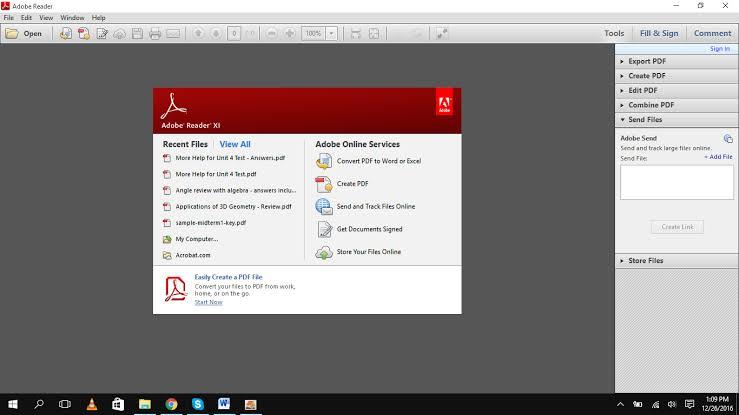 Adobe Acrobat Pro XI Version complète pour Windows