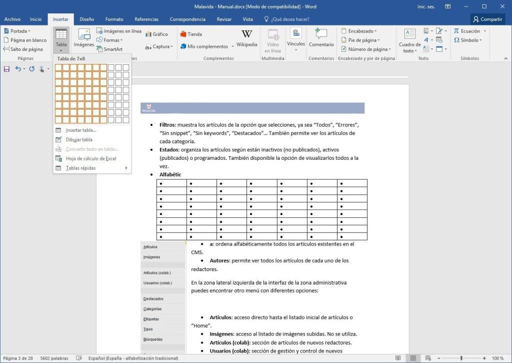 Téléchargement gratuit de Microsoft Word pour Windows